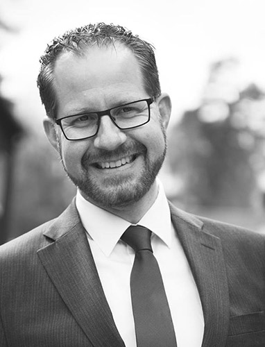 Martin Liabäck
